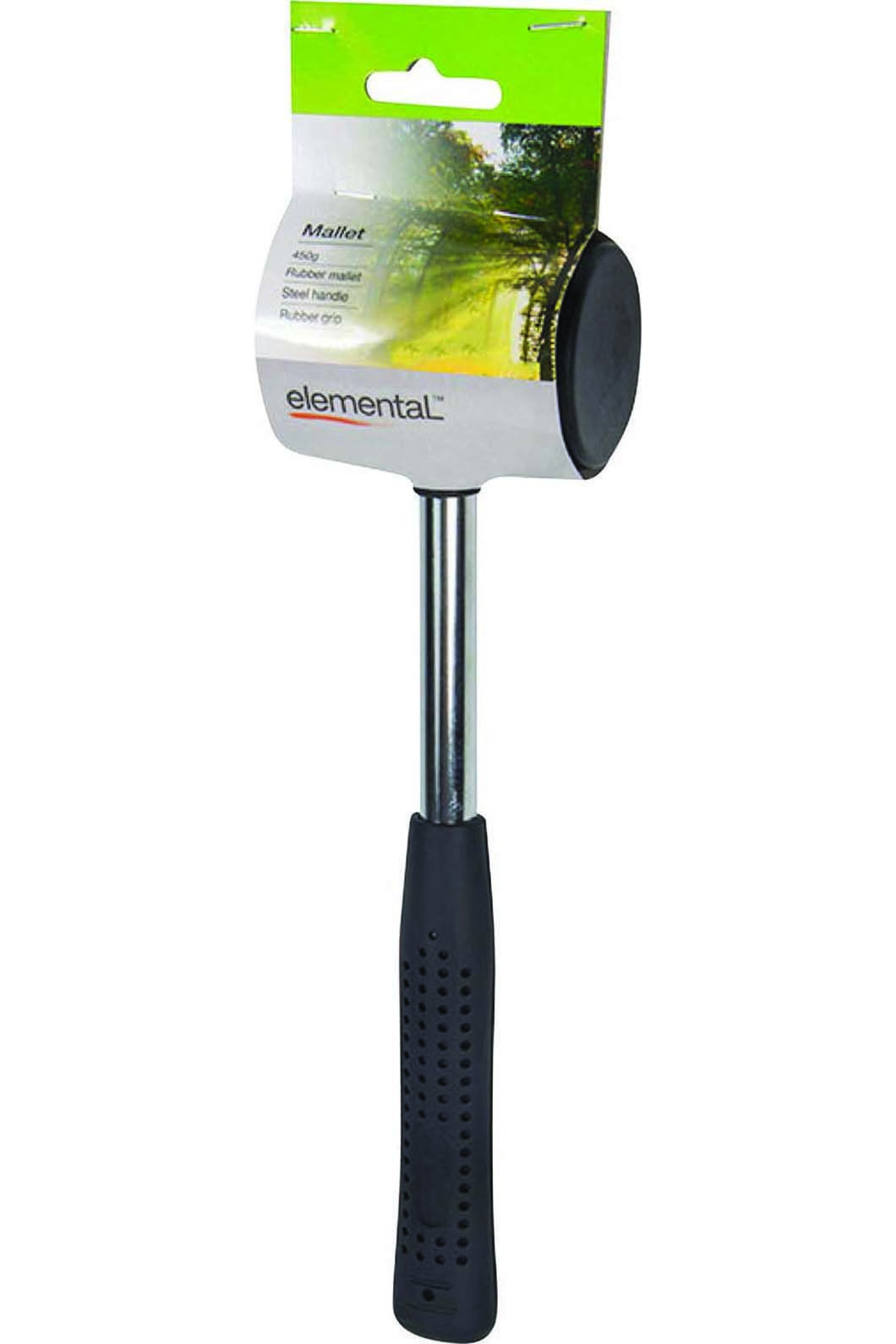Primus Metal Mallet with Rubber Handle, None, hi-res