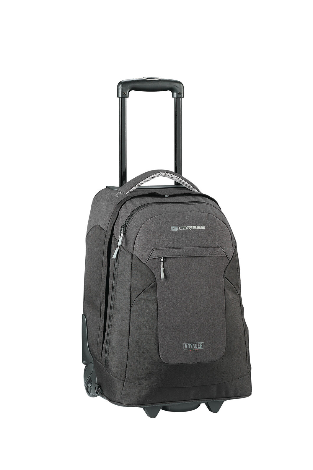 Caribee Voyager 35L Wheeled Luggage, None, hi-res