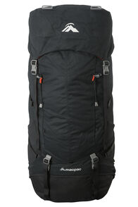 Macpac Cascade 75L AzTec® Pack V2, Black, hi-res