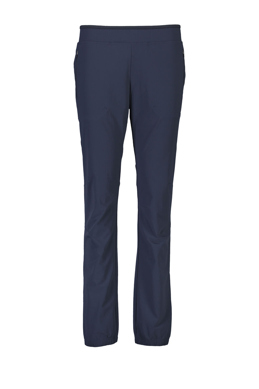 Macpac Hike Tight Pertex Equilibrium® Softshell Pants - Women's, Carbon, hi-res