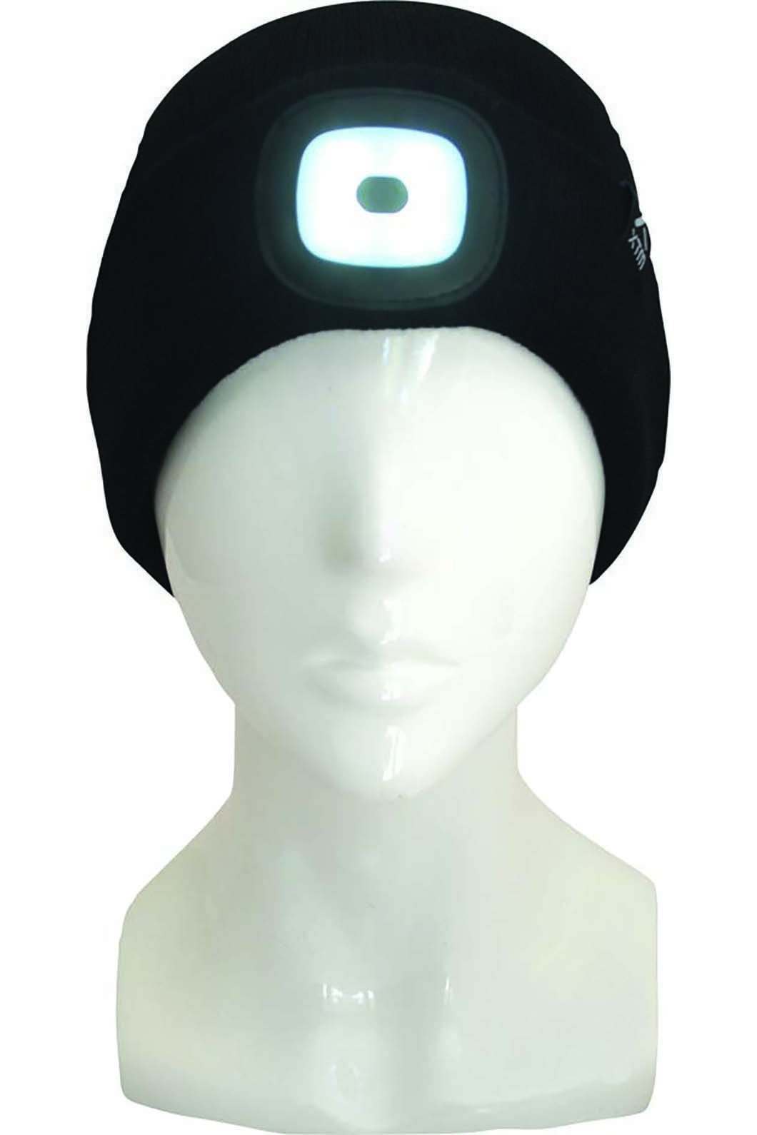 XTM Blinder Beanie Headlamp, None, hi-res