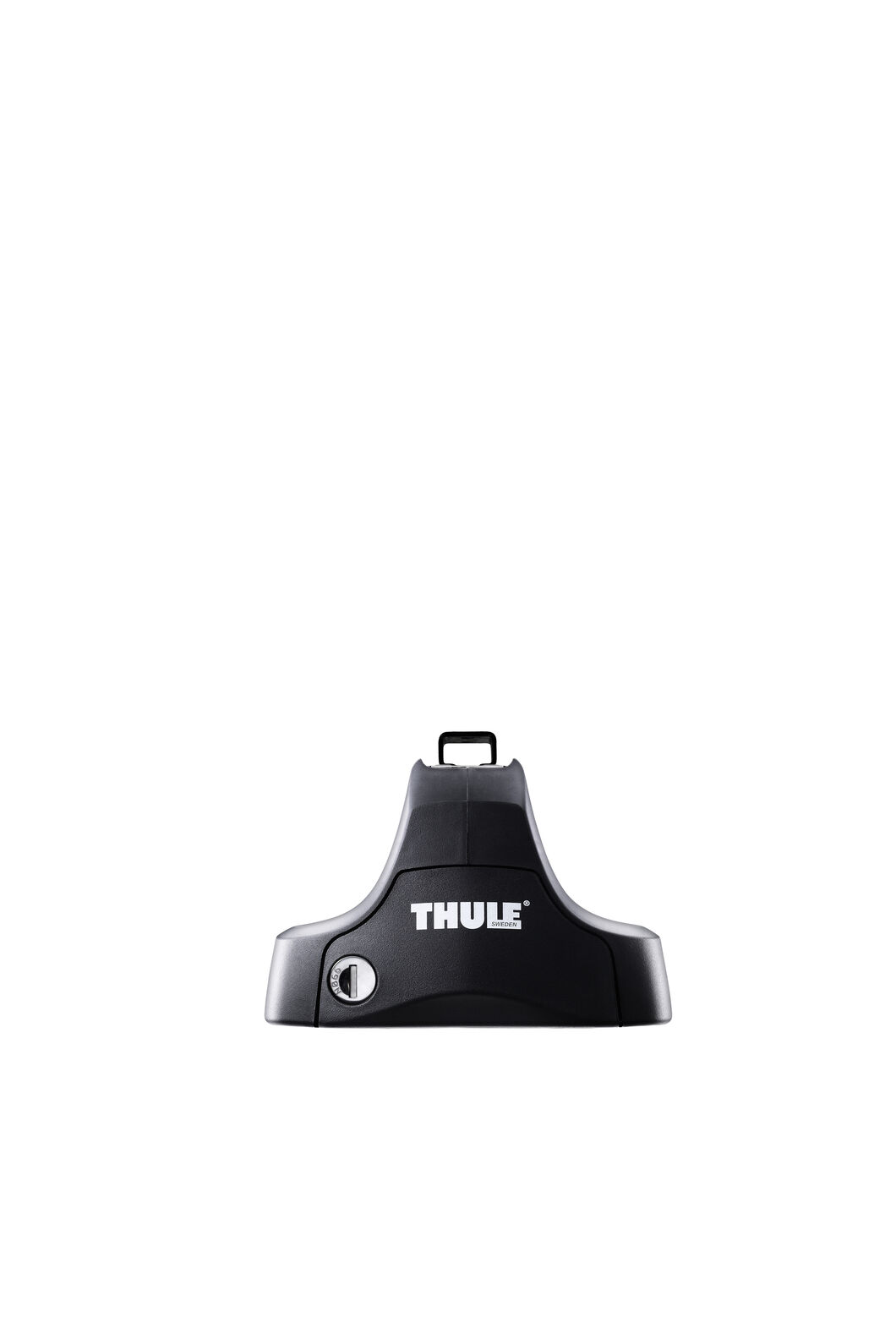 Thule Evo Foot Pack (with Locks) — Set of 4, None, hi-res
