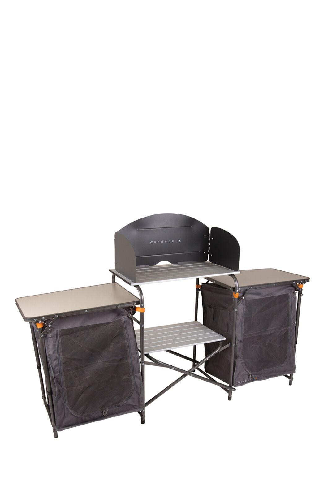 Wanderer Premium Series Dual Cupboard, None, hi-res