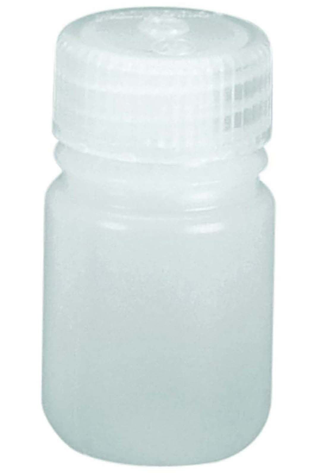 Nalgene Wide Mouth Round Travel Bottle, None, hi-res