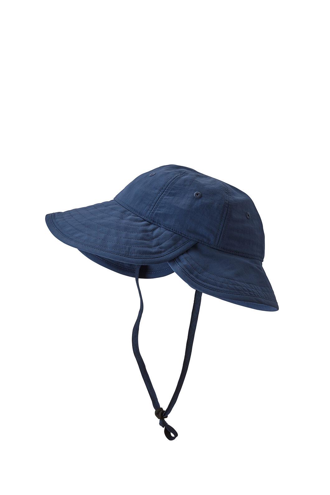 Patagonia Hike Hat — Women's, STONE BLUE, hi-res