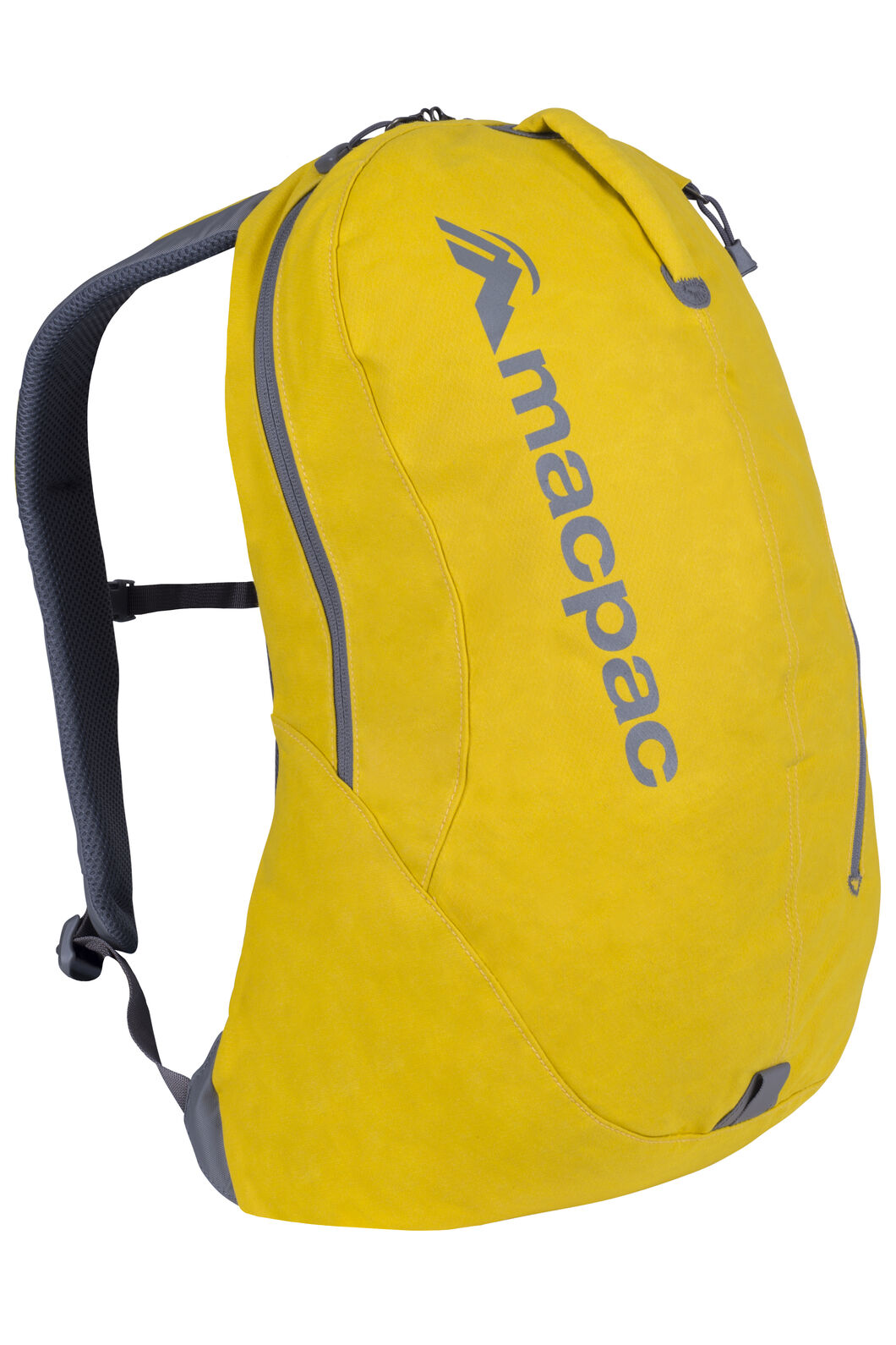 Macpac Kahu 22L AzTec® Pack V2, Sulphur, hi-res