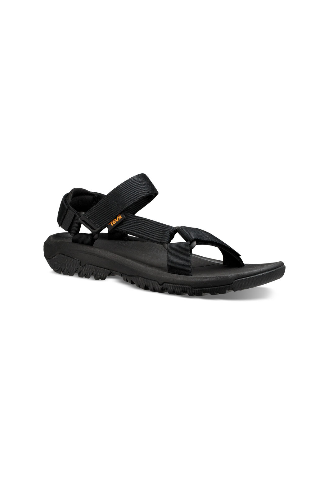 Teva Hurricane XLT2 Sandals — Men's, Black, hi-res