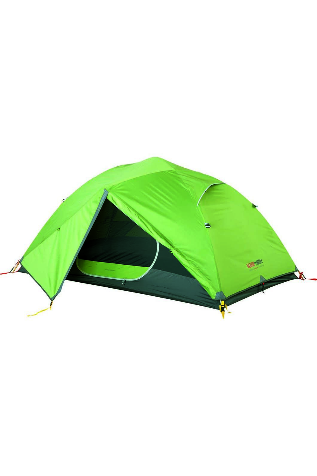 wolf Grasshopper 3 Person Hiking Tent, None, hi-res