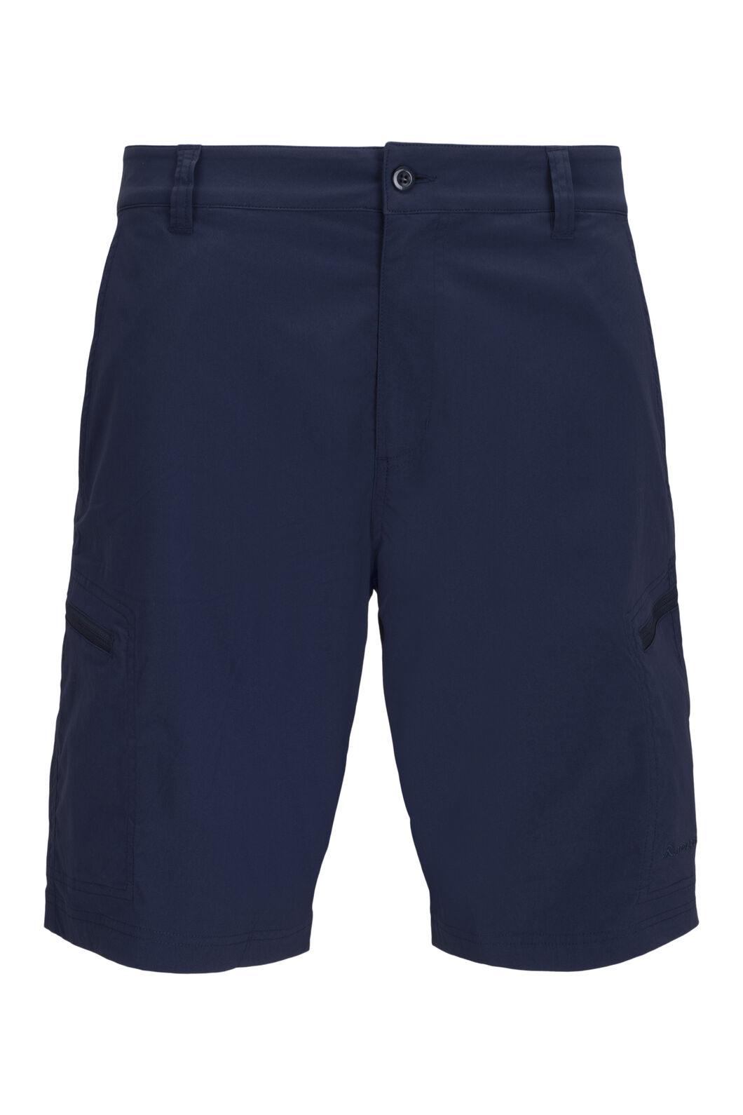 Macpac Drift Shorts — Men's, Black Iris, hi-res