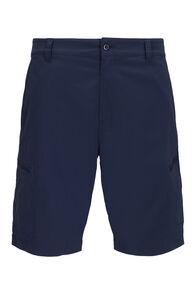 Macpac Drift Shorts — Men's, Black Iris, hi-res