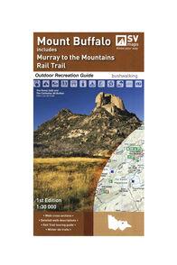 Hema Mt Buffalo Recreation Guide, None, hi-res