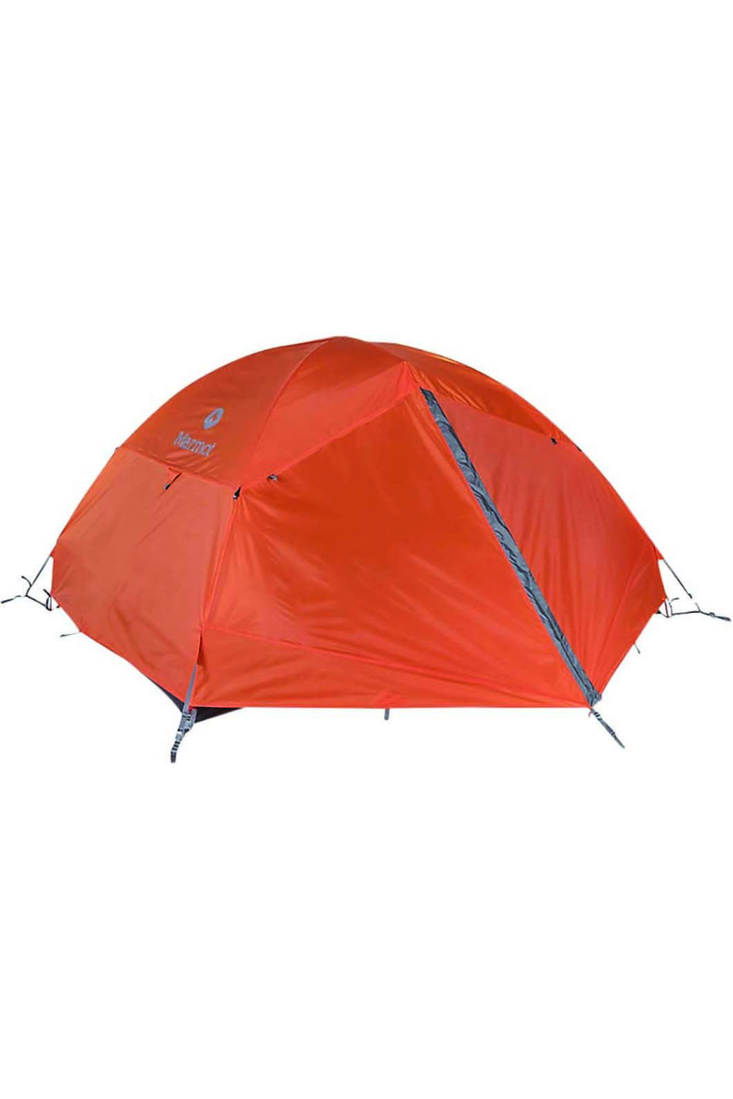 Marmot Fortress Hiking Tent 3 Person 3 Person, None, hi-res