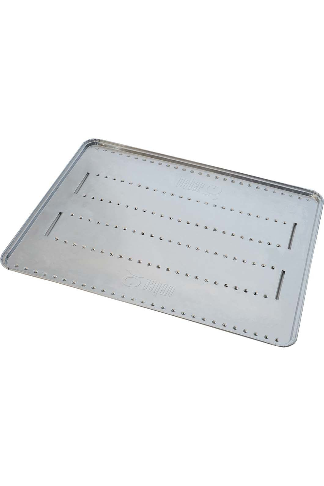 Weber Family Q Convection Tray, None, hi-res