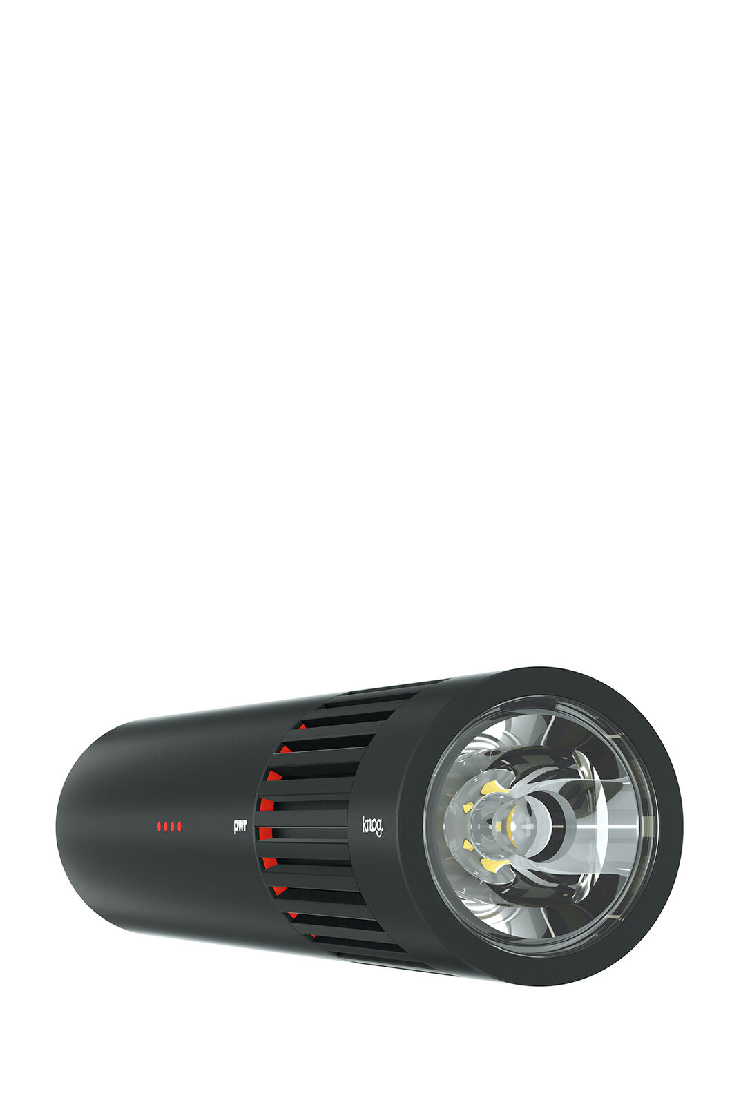 Knog PWR Trekker Flashlight — 900 Lumens, Black, hi-res