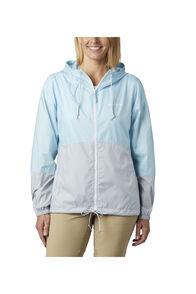 Columbia Women's Flash Forward™ Jacket, Blue/Grey/White, hi-res