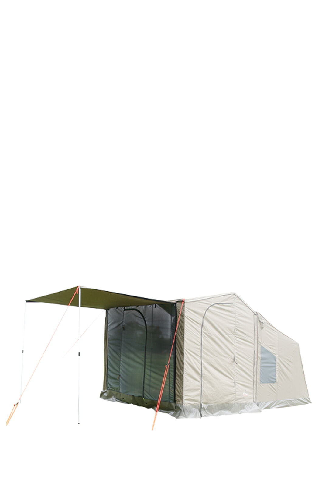 Oztent RV3-4 Front Panel, None, hi-res