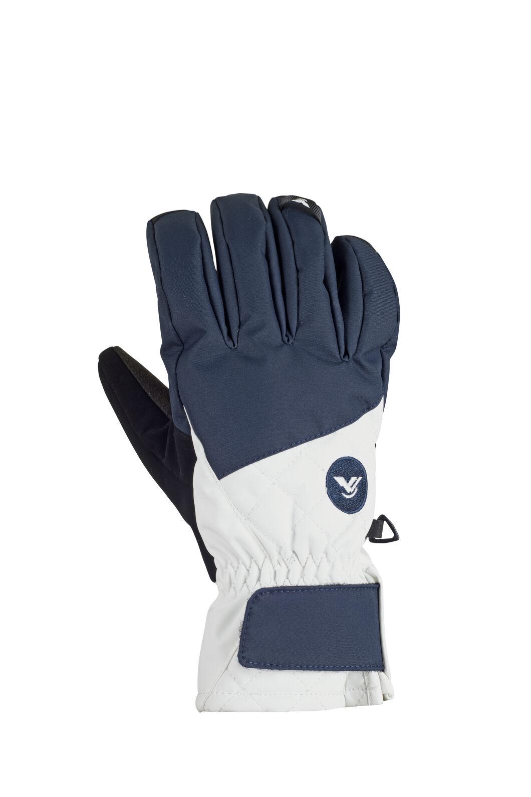 Macpac Piste Glove, Salute, hi-res