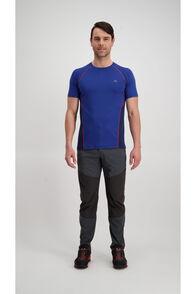 Casswell Short Sleeve Merino Crew - Men's, Sodalite Blue, hi-res