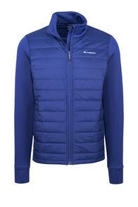 Macpac Strider Hybrid PrimaLoft® Jacket — Men's, Blueprint, hi-res