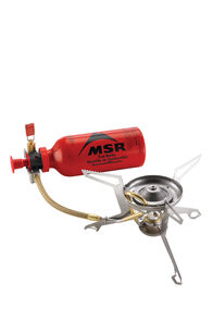 MSR Whisperlite™ International Multi-Fuel Hiking Stove, MSR Whisperlite International, hi-res