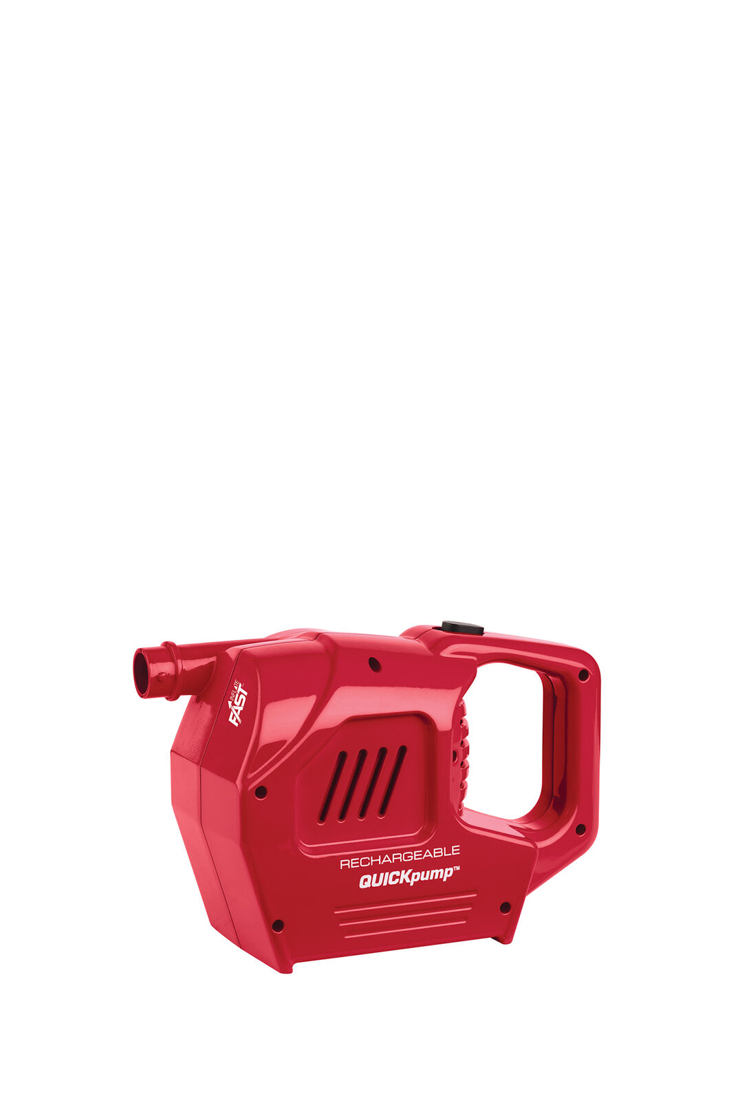 Coleman Rechargeable Quickpump Pump, None, hi-res