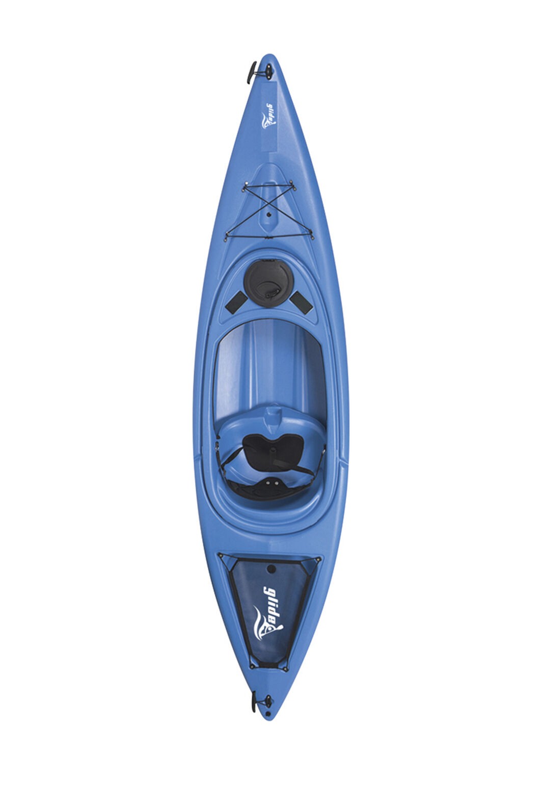 Glide Pursuit Sit In Kayak, Blue, hi-res