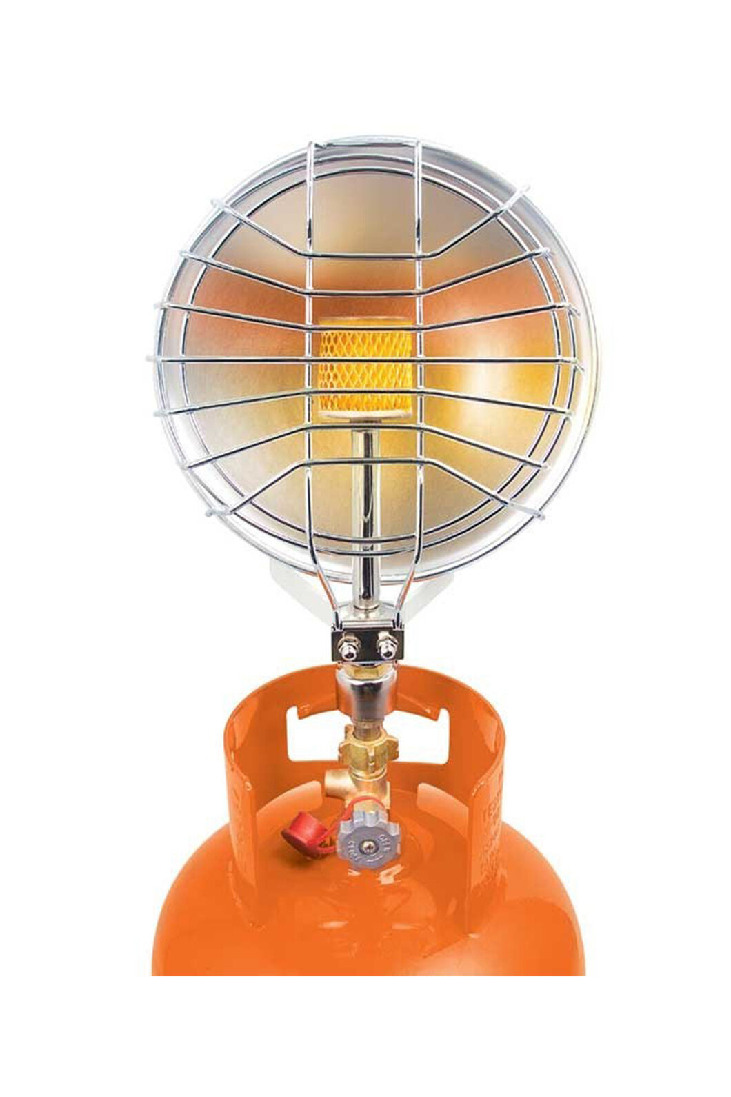 Companion Radiant LPG Heater, None, hi-res