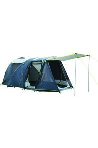Wanderer Geo Elite 4+2ENV 6 Person Dome Tent, None, hi-res
