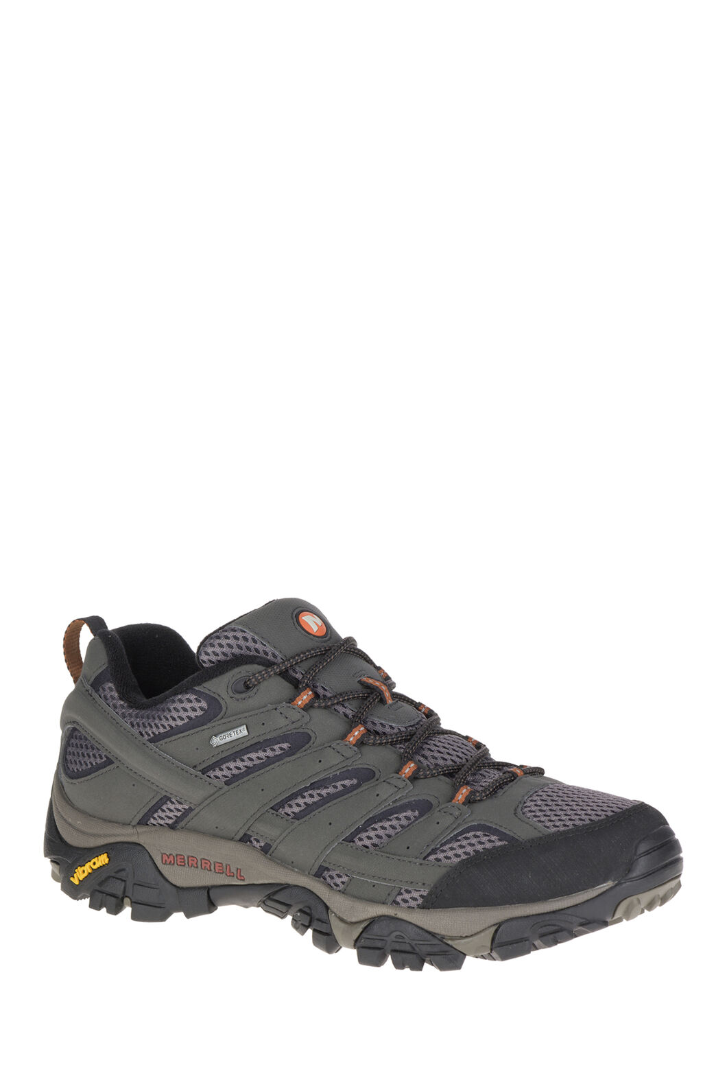 Merrell Moab 2 GTX Hiking Shoes — Men's, Beluga, hi-res