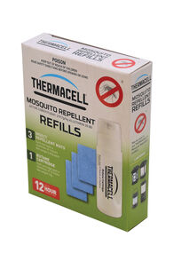 Thermacell Mosquito Repellent Refill, None, hi-res