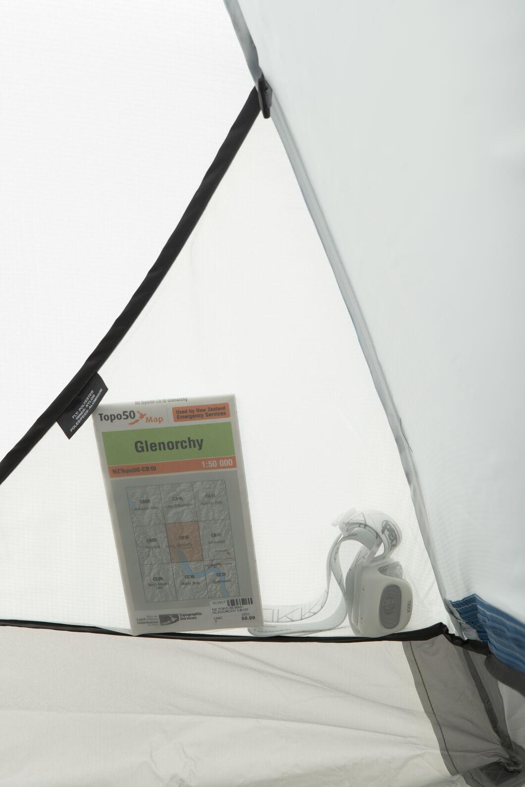 Macpac Polaris Camping Tent | Macpac on