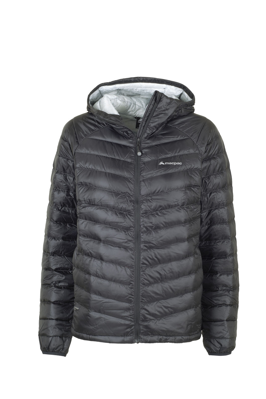 Macpac Icefall HyperDRY™ Hooded Jacket - Women's, Black, hi-res