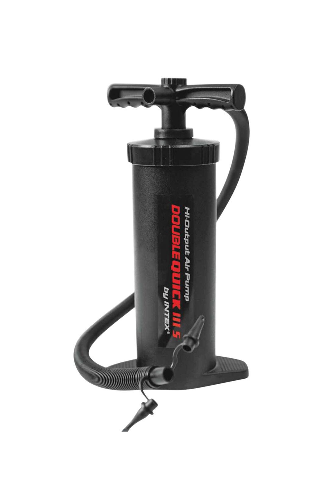 Intex Double Quick III Hand Pump, None, hi-res
