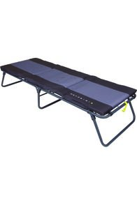 Wanderer Spring Folding Mattress Stretcher, None, hi-res