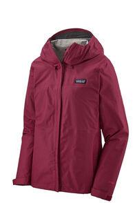 Patagonia Torrentshell 3L Rain Jacket — Women's, Roamer Red, hi-res