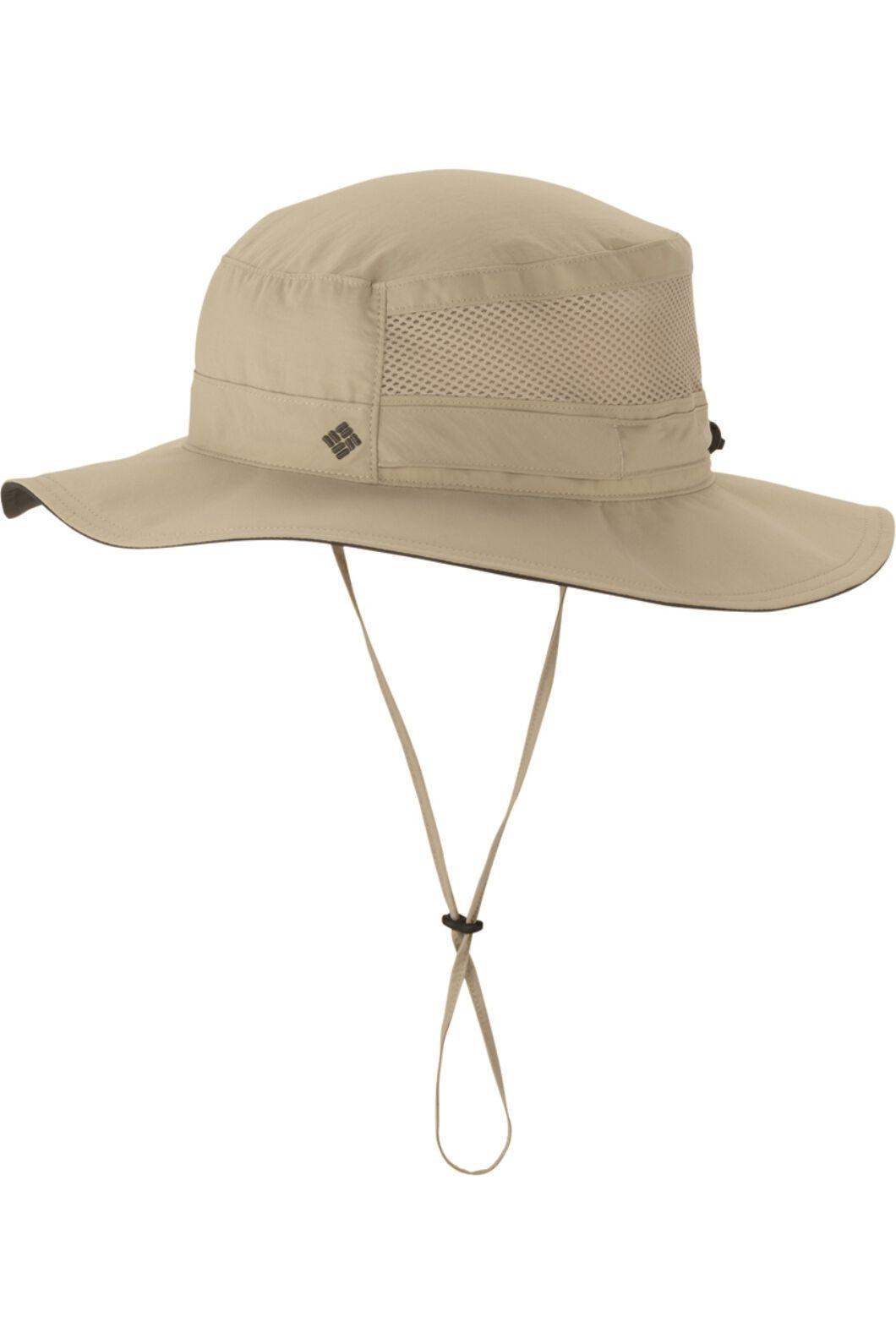 Columbia Men's Bora Bora II Hat One Size Fits Most, Fossil, hi-res