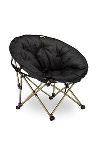 Zempire Moonpod Chair, Black, hi-res