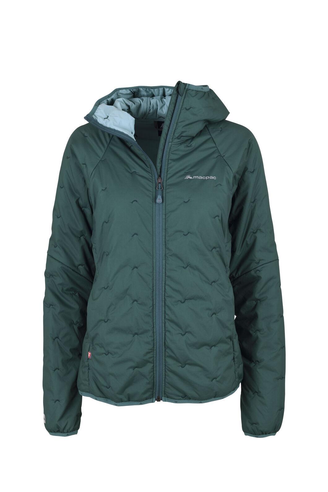 Macpac Muon PrimaLoft® Jacket - Women's, Bayberry, hi-res