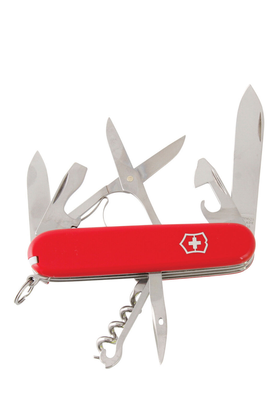 Victorinox Swiss Climber Multi-Tool, None, hi-res