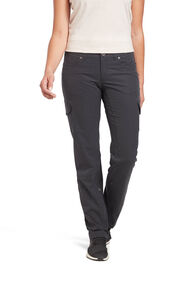 "Kuhl Freeflex™ Roll-Up Pants — Women's (32"" Inseam), Koal, hi-res"