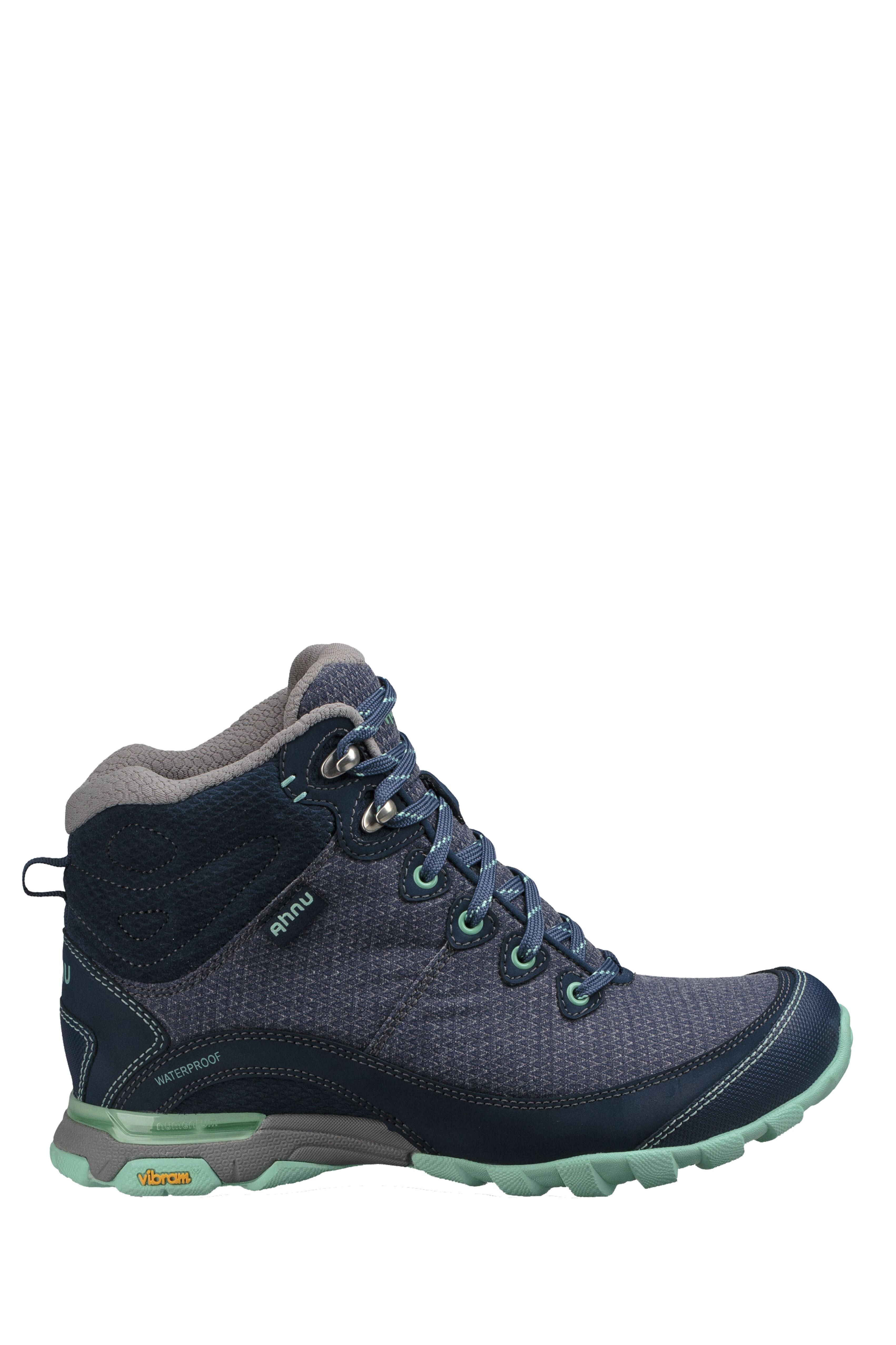 Ahnu Sugarpine II WP Boots - Women's