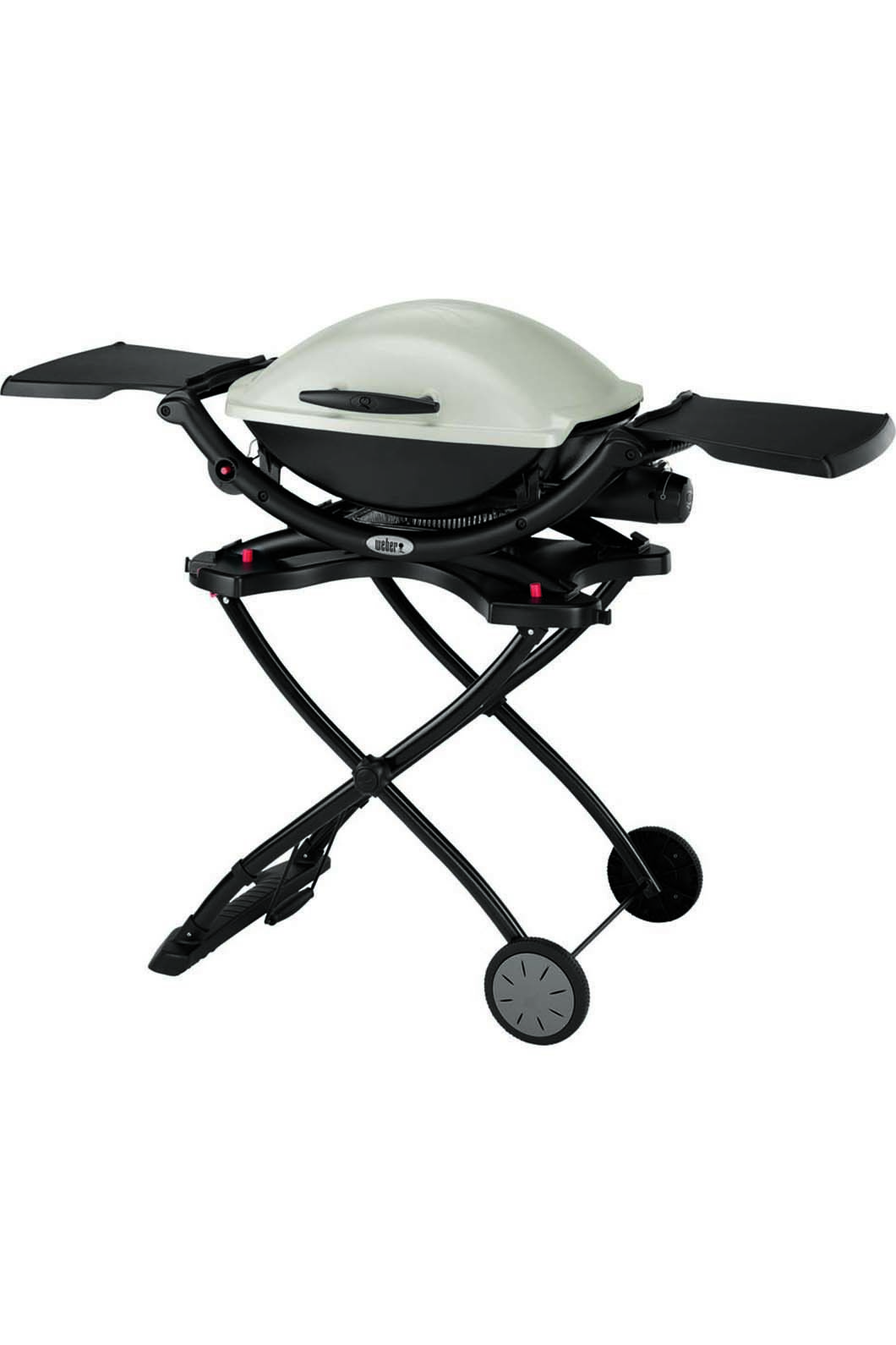 Weber Q Portable Cart, None, hi-res