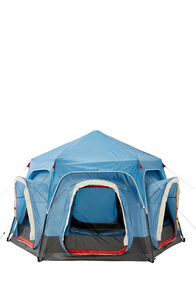 Coleman Instant Up Connectable Full Fly 6 Person Tent, None, hi-res