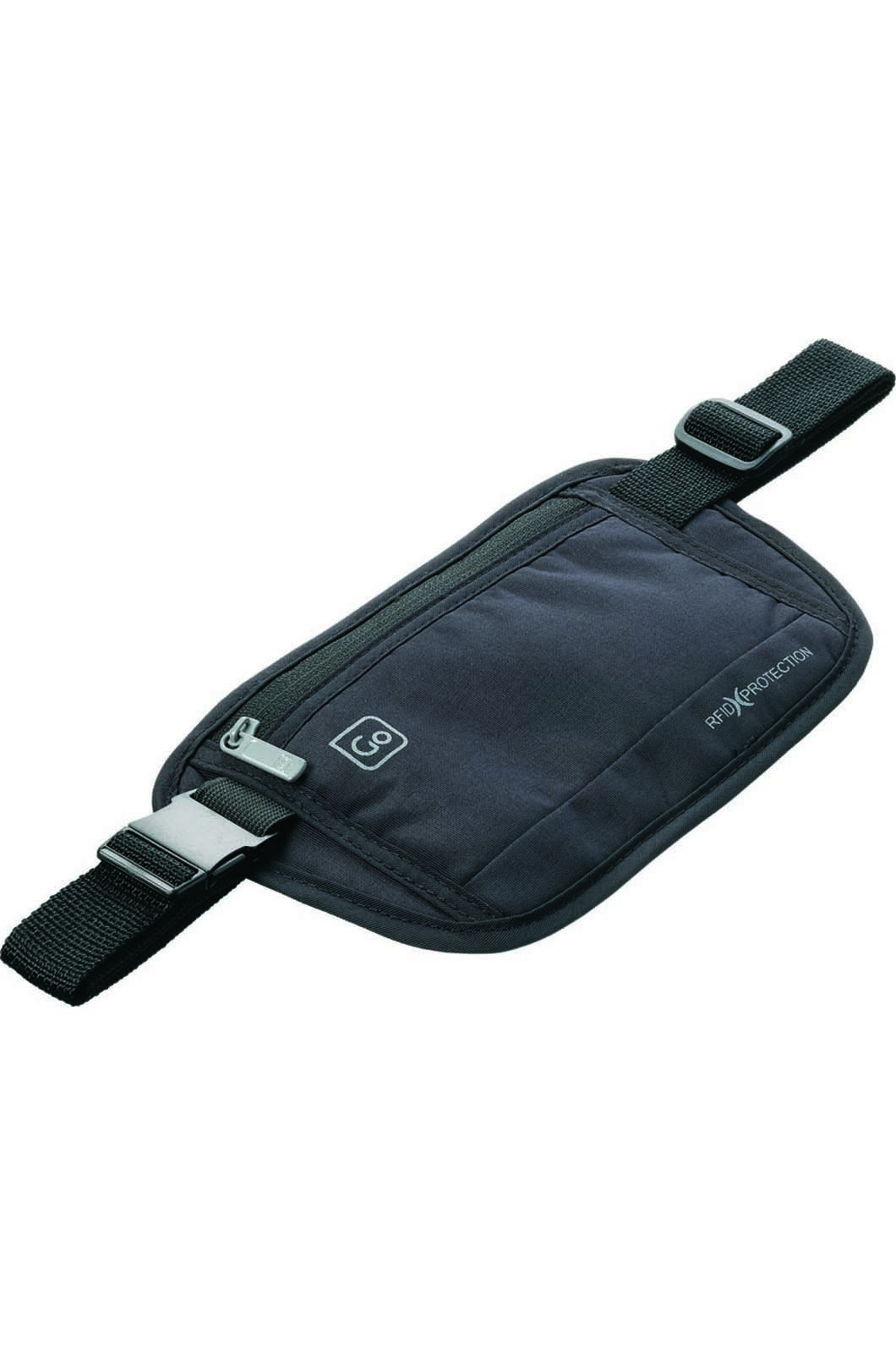 Go Travel RFID Money Belt, None, hi-res