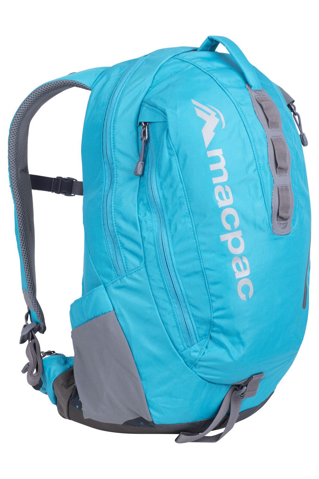 Macpac Rapaki 26L Daypack, Enamel Blue, hi-res