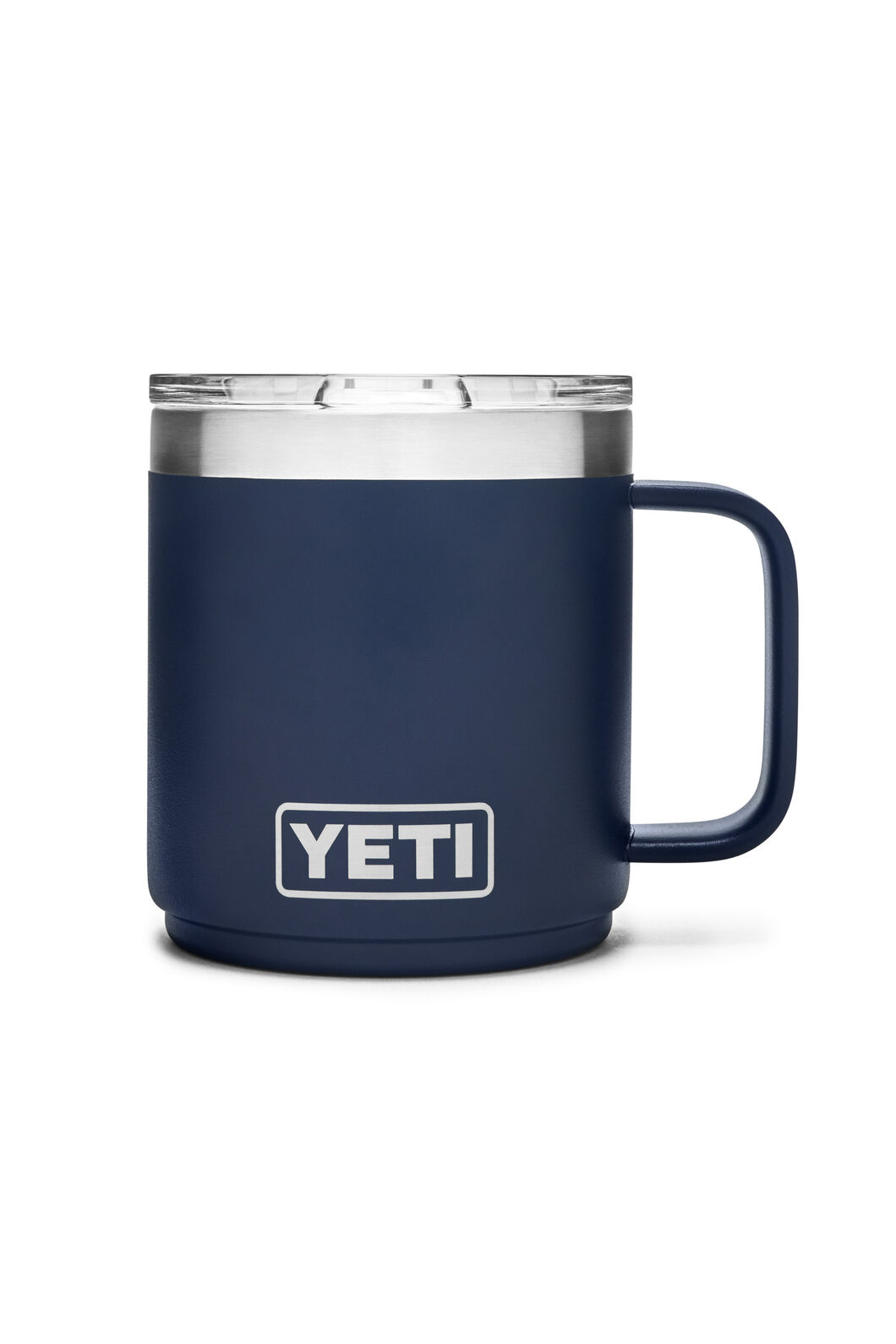 YETI® Rambler 10 oz Stackable Mug — 295 ml, Navy, hi-res