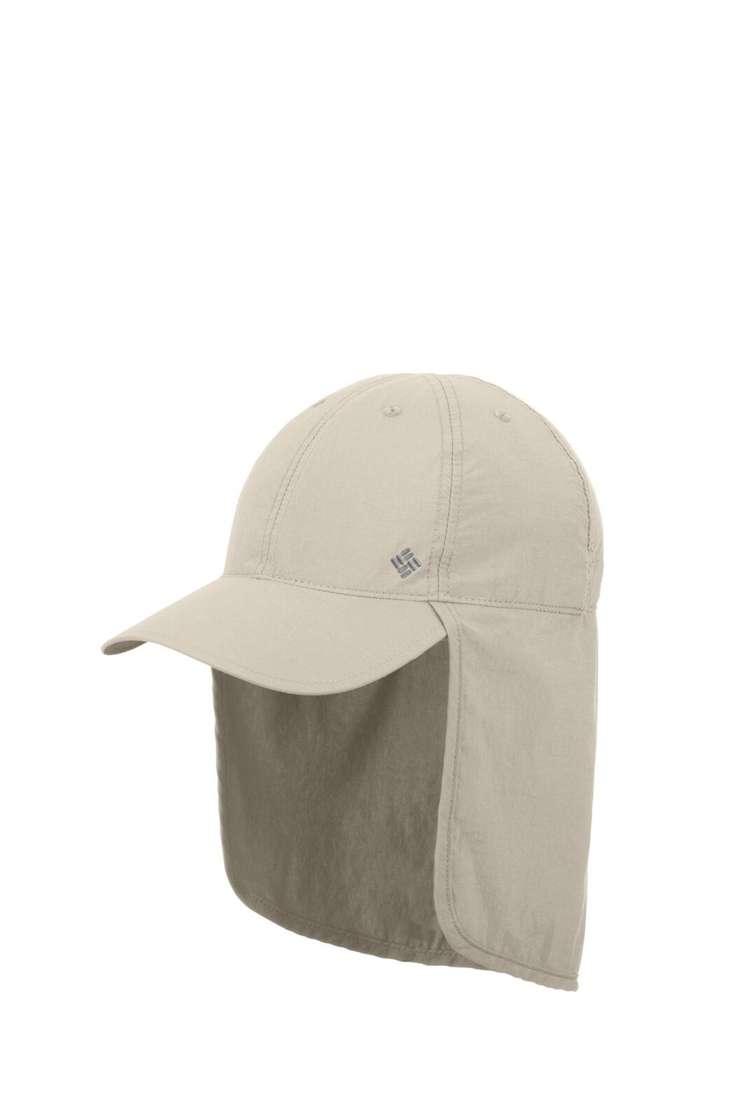 Columbia Schooner Bank™ Cachalot III Hat, Fossil, hi-res