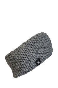 XTM Amber Headband - Women's, Light Grey Marle, hi-res