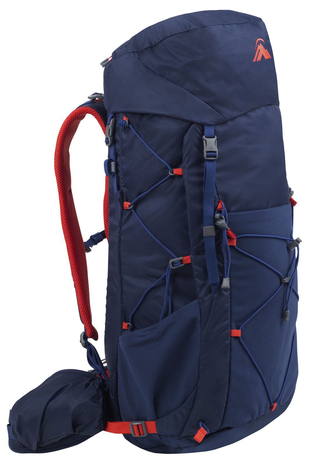 Macpac Fiord 1.1 40L Pack, Medieval Blue, hi-res