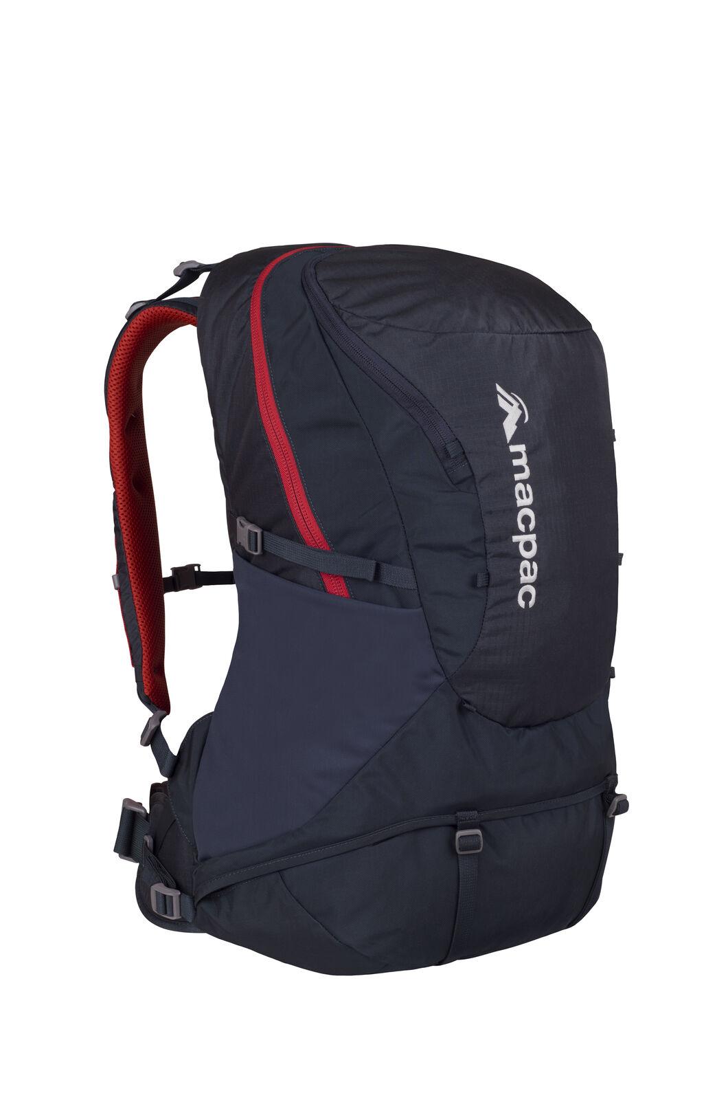 Macpac Voyager 35L 1.1 Pack, Carbon, hi-res